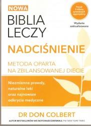 Nadciśnienie. Biblia leczy