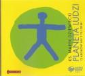 Planeta ludzi. 12 kroków nie z tej ziemi - audiobook