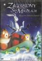Zagubiony prezent św. Mikołaja - film DVD