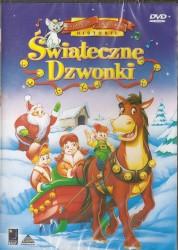 Świąteczne Dzwonki (seria Klasyczne gwiazdkowe historie) film DVD