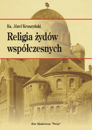 Religia Żydów współczesnych