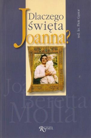 Dlaczego święta Joanna?