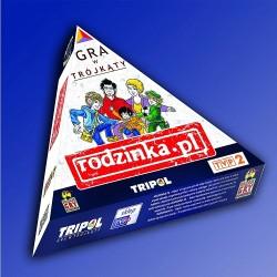 Rodzinka.pl. Gra w trójkąty