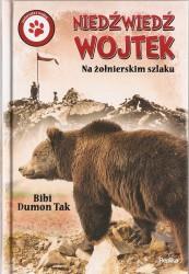 Niedźwiedź Wojtek. Na żołnierskim szlaku