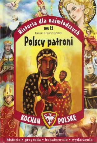 Polscy patroni