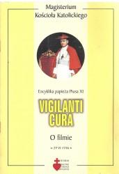 Vigilanti Cura encyklika papieża Piusa XI o filmie