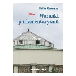 Warunki parlamentaryzmu