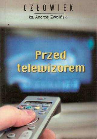 Przed telewizorem
