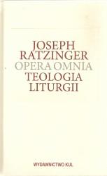 Teologia liturgii. Opera omnia XI