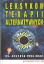 Leksykon terapii alternatywnych