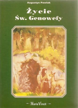 Życie św. Genowefy