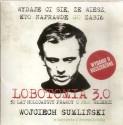 Lobotomia 3.0 - audiobook czyta Jerzy Zelnik