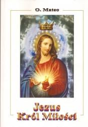 Jezus Król Miłości