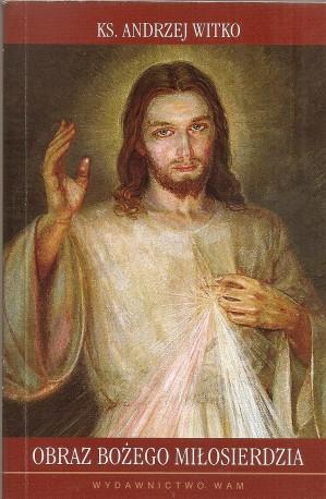 Obraz Bożego Miłosierdzia