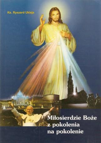 Miłosierdzie Boże z pokolenia na pokolenie