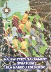 Najświętszy sakrament światłem dla Narodu Polskiego