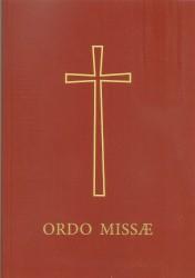 Ordo Missae, Części stałe Mszy Świętej