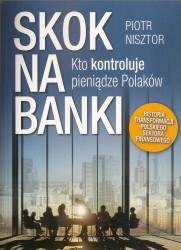 Skok na banki