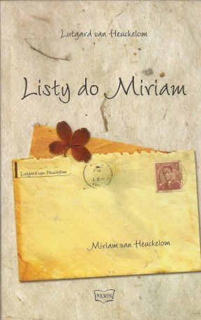 Listy do Miriam