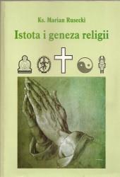 Istota i geneza religii
