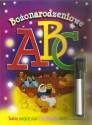 Bożonarodzeniowe ABC + pisak