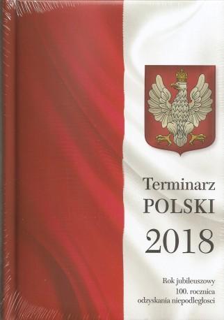 Terminarz Polski 2018
