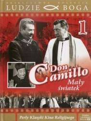Don Camillo. Mały światek