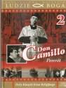 Don Camillo. Powrót. Płyta DVD wraz z książeczką