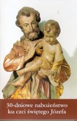 30-dniowe nabożeństwo ku czci świętego Józefa