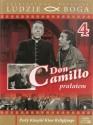 Don Camillo prałatem. Płyta DVD wraz z książeczką