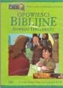 Opowieści Biblijne z Nowego Testamentu. Zestaw 6 płyt DVD