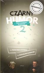 Czarny humor czyli o kościele na wesoło 2. Książeczka, 2 CD + DVD