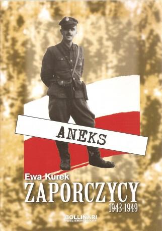 Zaporczycy 1943 -1949. Aneks