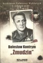 """Bolesław Kontrym """"Żmudzin"""". Archiwum Żołnierzy Wyklętych"""