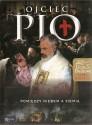 Ojciec Pio ...pomiędzy niebem, a ziemią. Książka + film DVD
