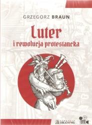Luter i rewolucja protestancka. Plyta DVD