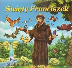 Święty Franciszek. Książeczka