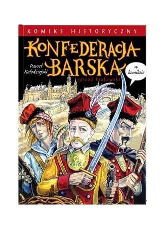 Konfederacja barska w komiksie
