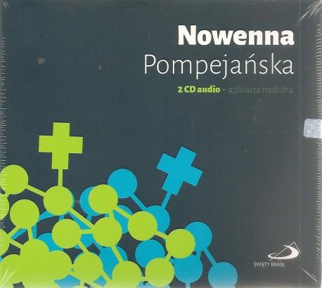 Nowenna Pompejańska. Audiobook