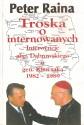 Troska o internowanych. Interwencje abp. Dąbrowskiego u gen. Kiszczaka 1982-1989