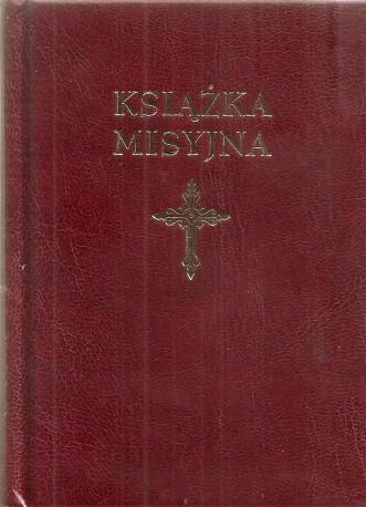 Książka misyjna