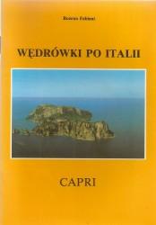 Wędrówki po Italii. Capri