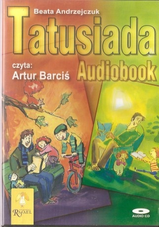 Tatusiada. Audiobook
