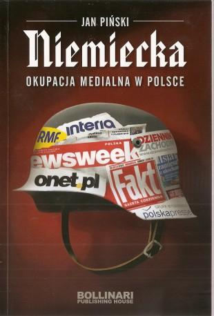 Niemiecka okupacja medialna Polski