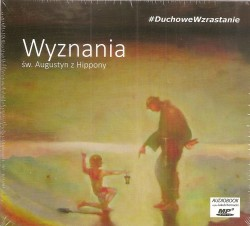 Wyznania. Audiobook