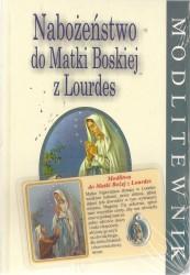 Nabożeństwo do Matki Boskiej z Lourde