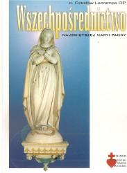 Wszechpośrednictwo Najświętszej Maryi Panny