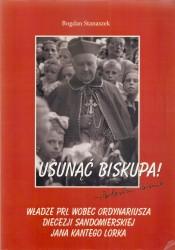 Usunąć biskupa.
