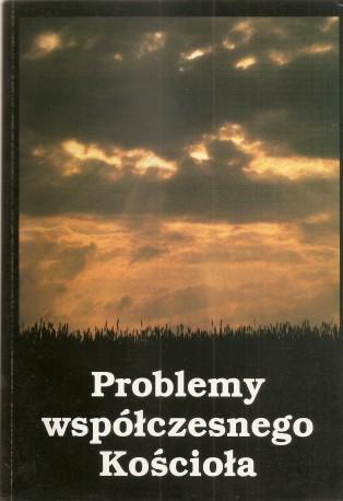 Problemy współczesnego Kościoła