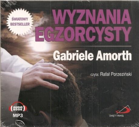 Wyznania egzorcysty. Audiobook